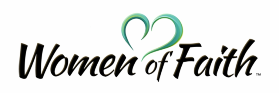 Sq Women Of Faith.