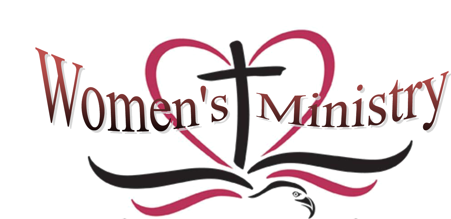Women's Small Group Study Clipart.