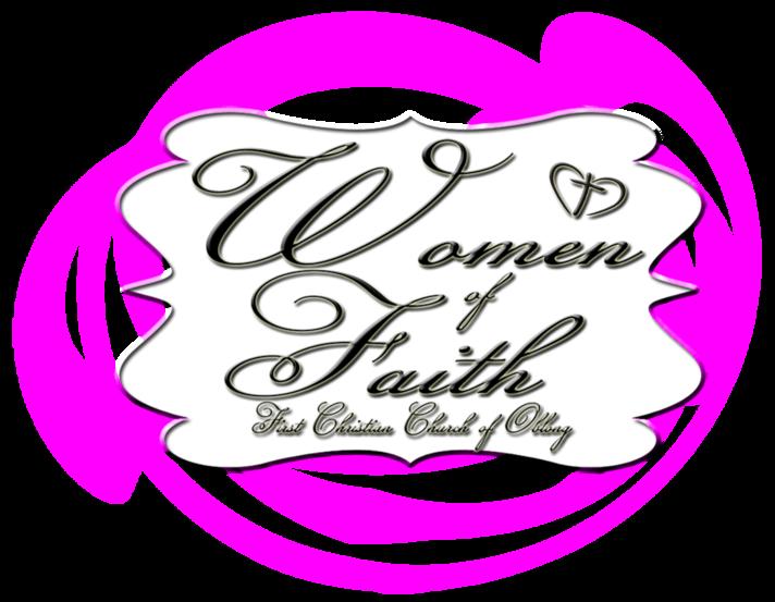 Women of Faith.