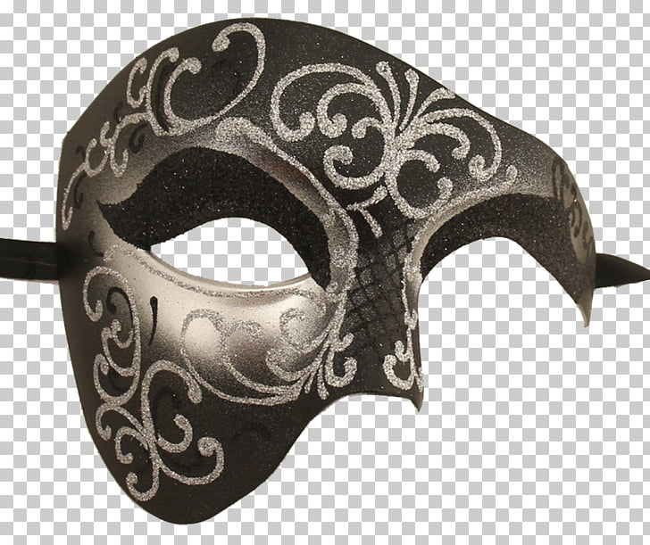 The Phantom of the Opera Johnny Blaze Mask Ghost, Mask PNG.
