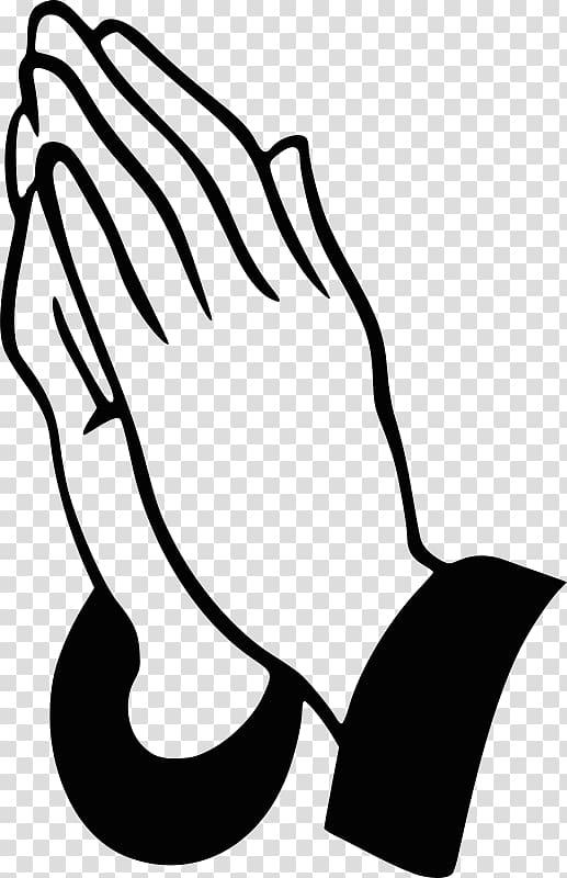 Praying Hands Prayer , Woman Praying transparent background.