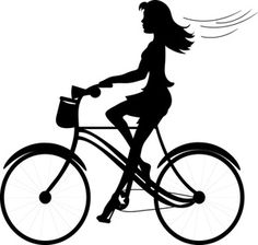 43 Best Bicycle Clipart images.