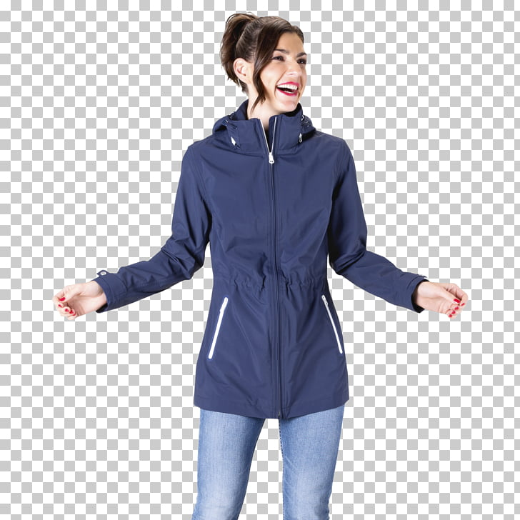 Raincoat Jacket Parka Clothing, happy women\'s day PNG.