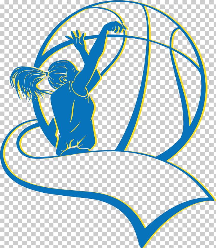 Women\'s basketball Female Sport , netball PNG clipart.