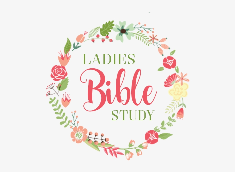 Ladies Bible Study.