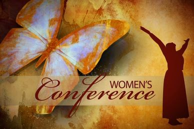 Womens Conference Video.