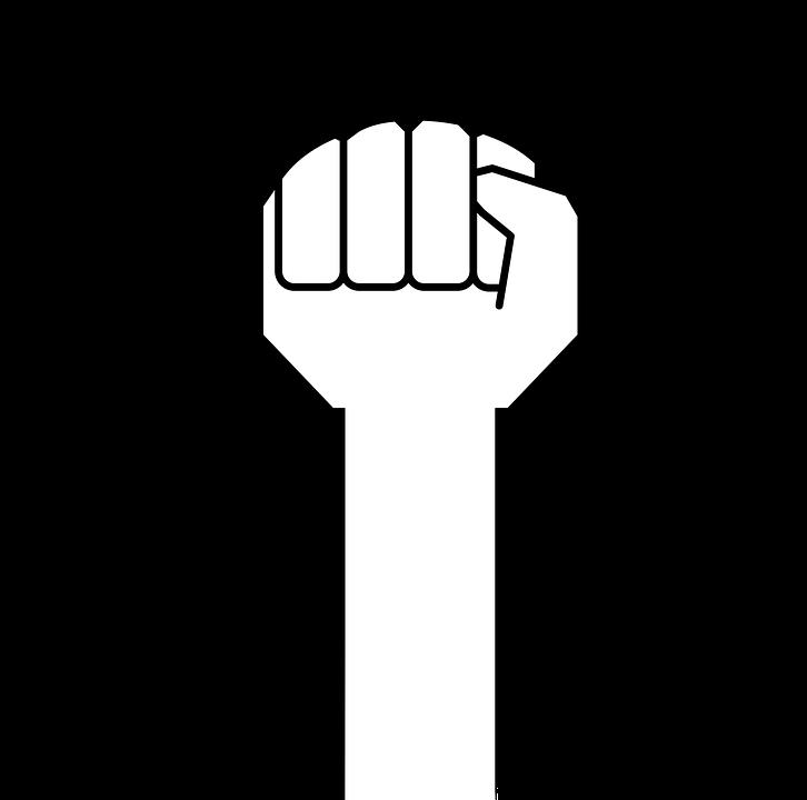 Fist clipart empowerment, Fist empowerment Transparent FREE.