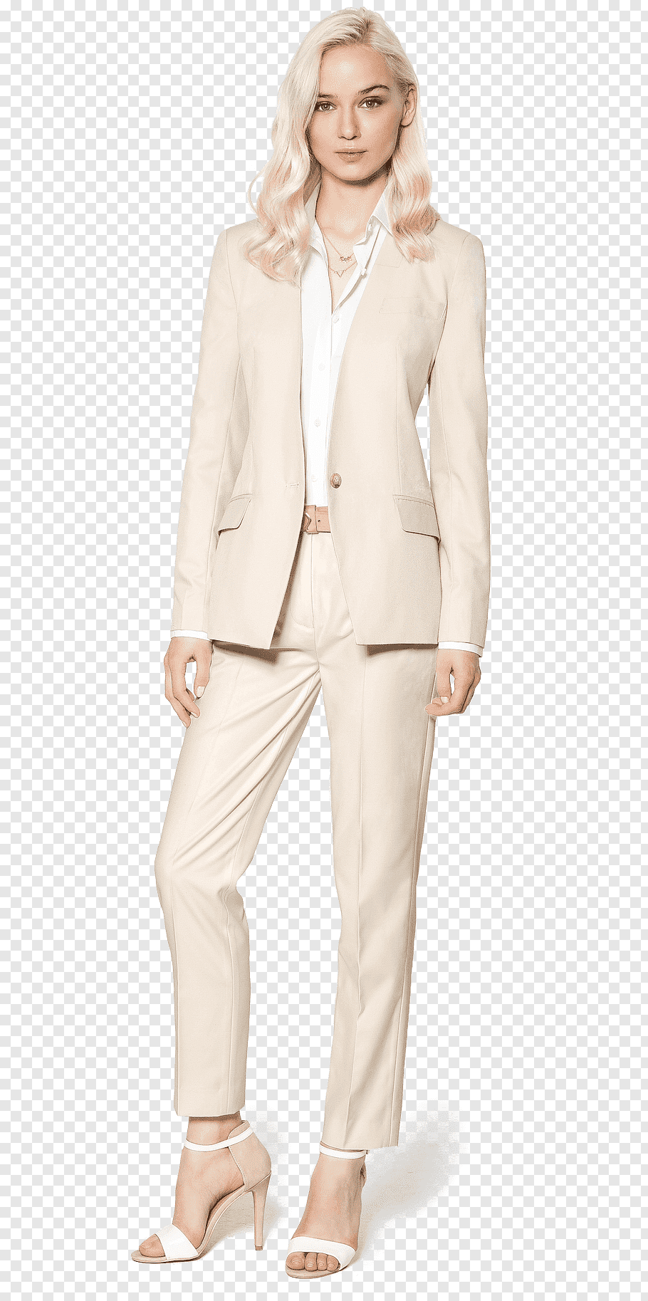 Pant Suits Jakkupuku Clothing Pants, suit woman free png.