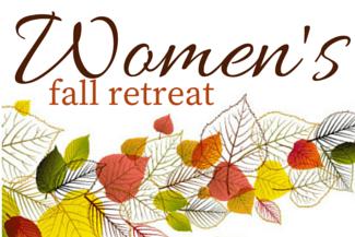 Women\'s Retreat.
