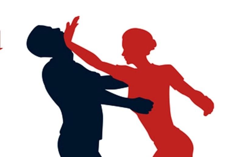 Women\'s Self Defense Class.