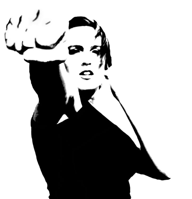 Women\'s Self Defense.