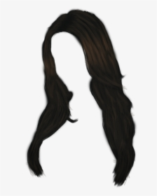 Download Women Hair Png Clipart For Designing Purpose.