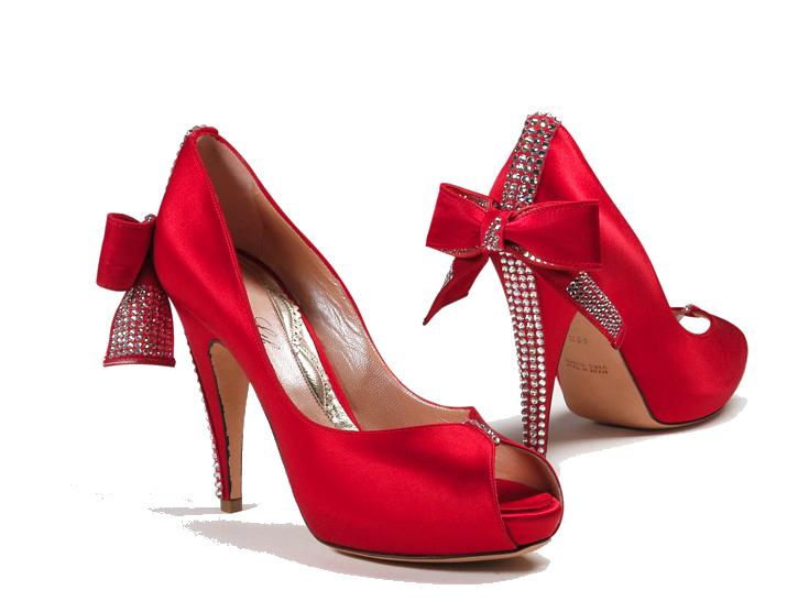 Women Shoes PNG Transparent Images.