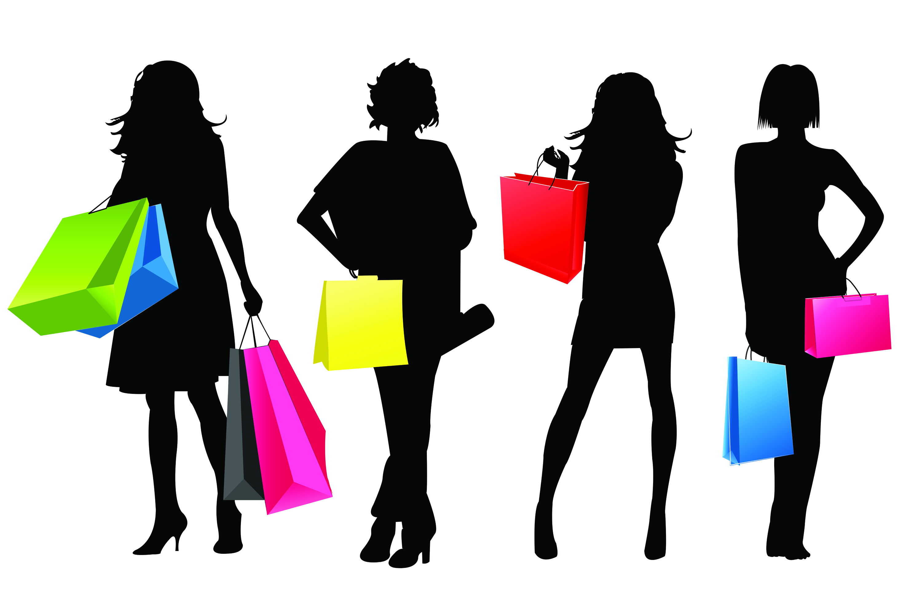 Free Ladies Shopping Cliparts, Download Free Clip Art, Free Clip Art.