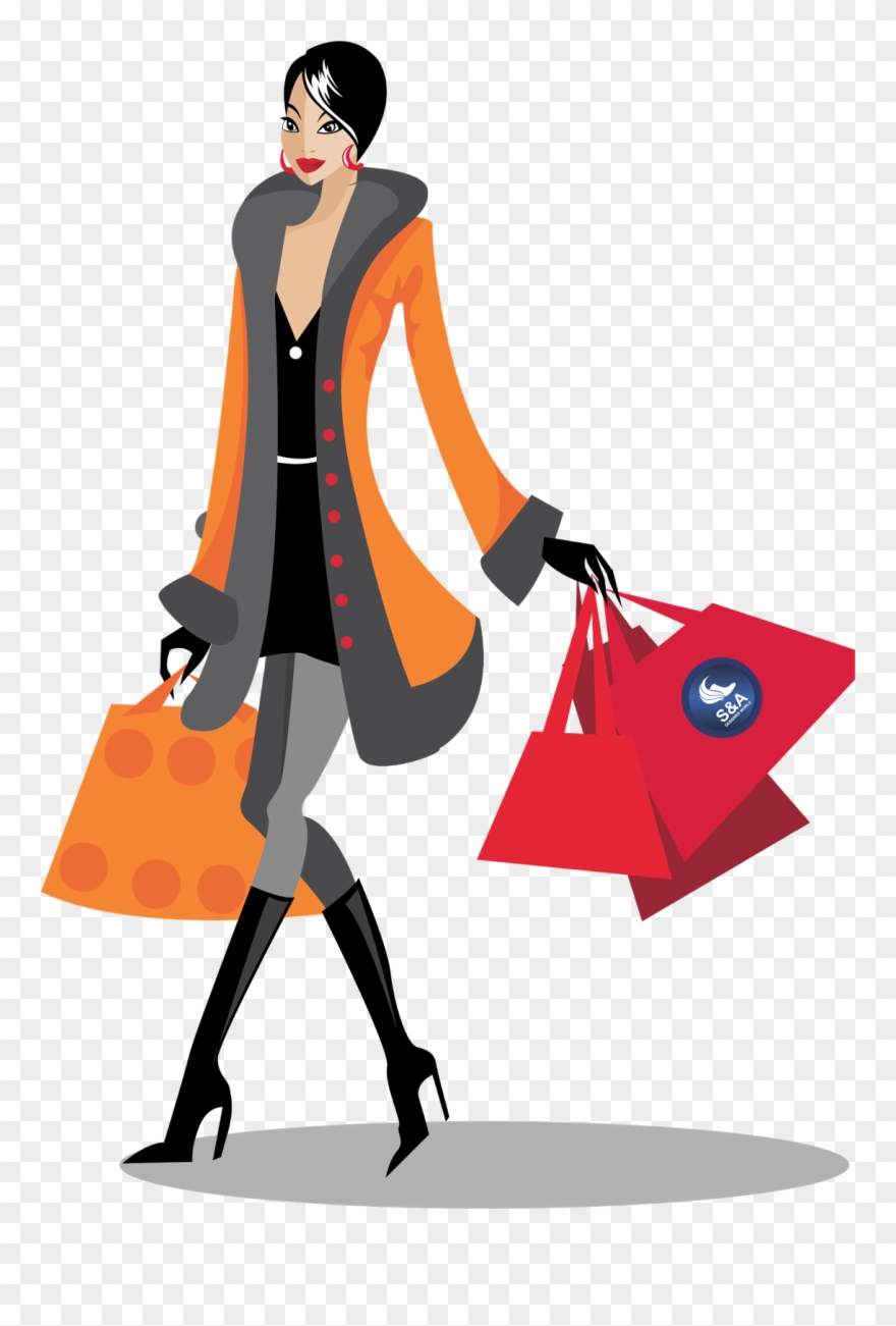 Shopping Png File.