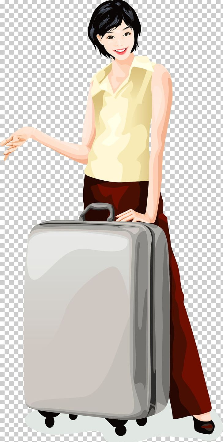 Baggage Travel Suitcase Photography PNG, Clipart, Beautiful.