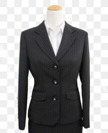 Female Suit PNG Images.
