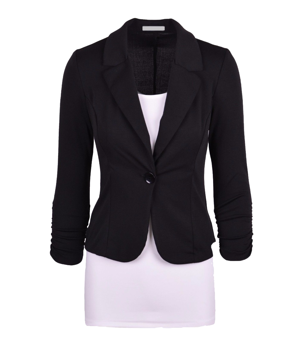 Business Suit For Women PNG Images.