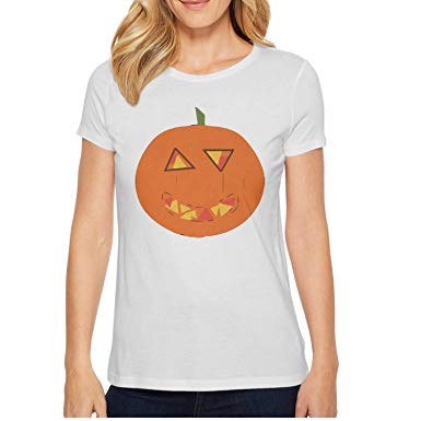 Amazon.com: Cute Halloween Clip Art Funky T Shirts For.