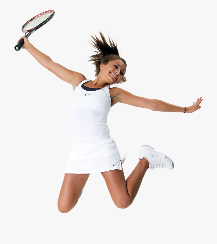 Best Free Tennis Png Clipart.