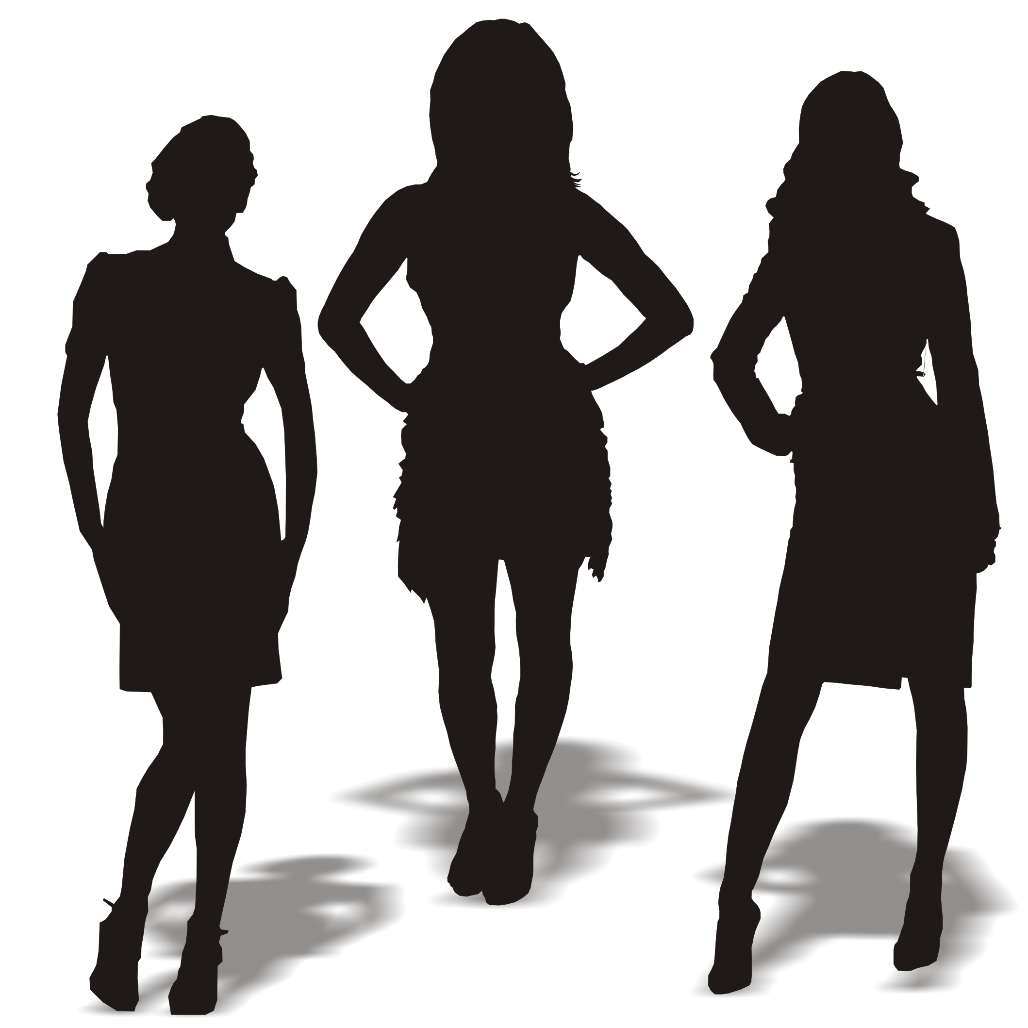 Free Woman Vector, Download Free Clip Art, Free Clip Art on.