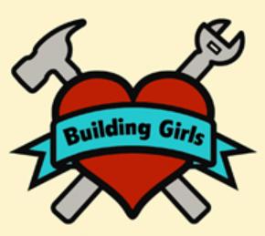 Girls. Power. Tools..