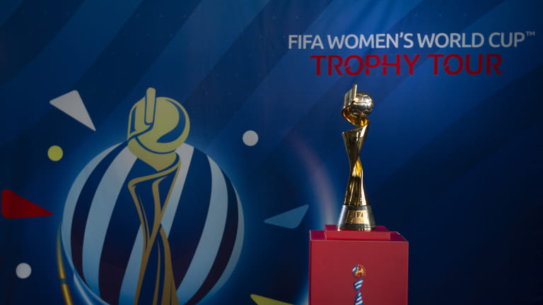 FIFA Women\'s World Cup 2019™.