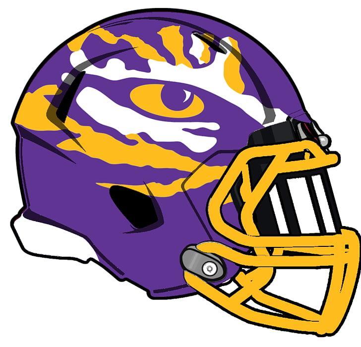 Louisiana State University LSU Tigers football LSU Tigers.