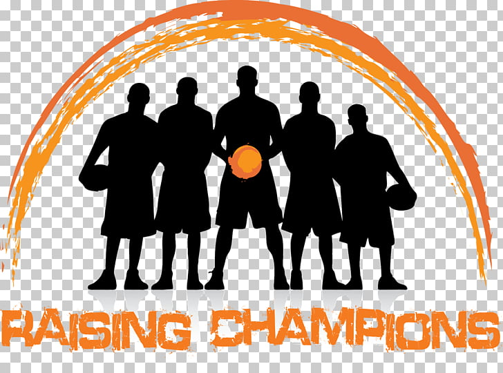 Women\'s basketball Silhouette , basketball team PNG clipart.