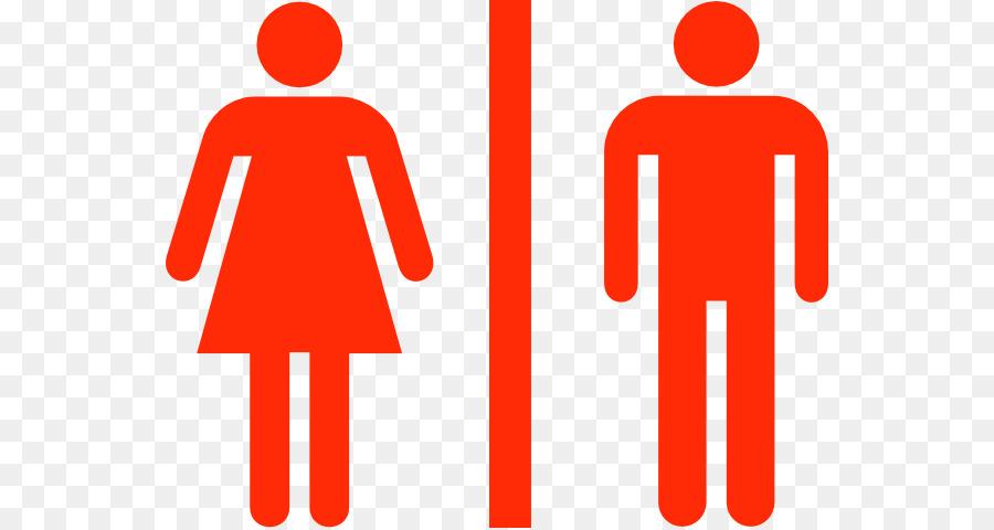 Download Free png Bathroom Public toilet Clip art Womens Bathroom.