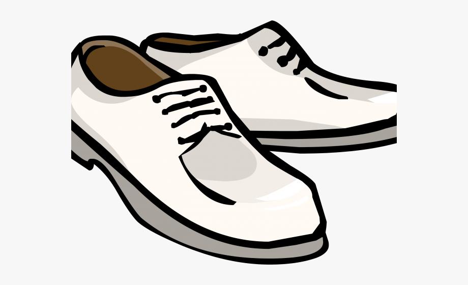 Shoe Clipart Dress Shoe.