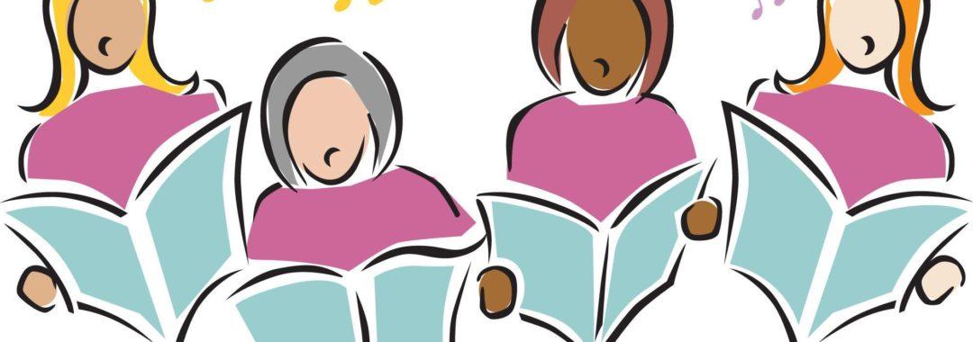 Choir clipart women's, Choir women's Transparent FREE for download.