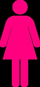 Women S Bathroom Clip Art at Clker.com.