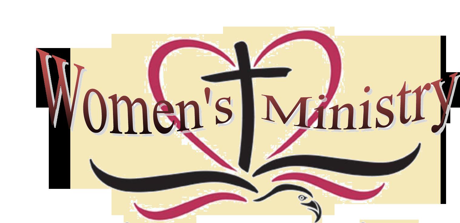 women ministry photo.
