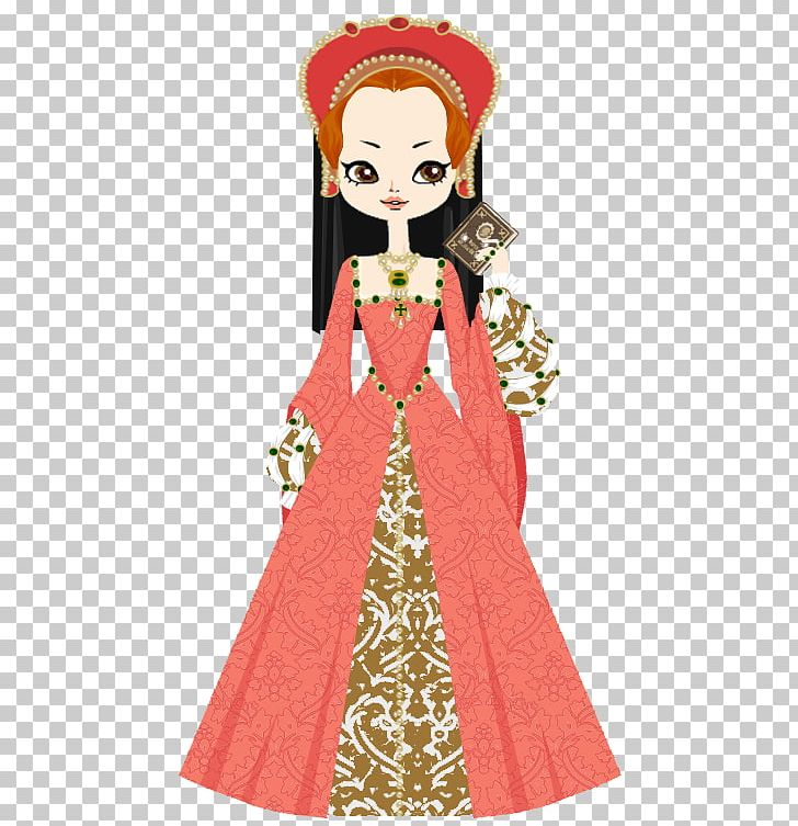 Elizabethan Era Female Fan Art PNG, Clipart, Anne Boleyn.