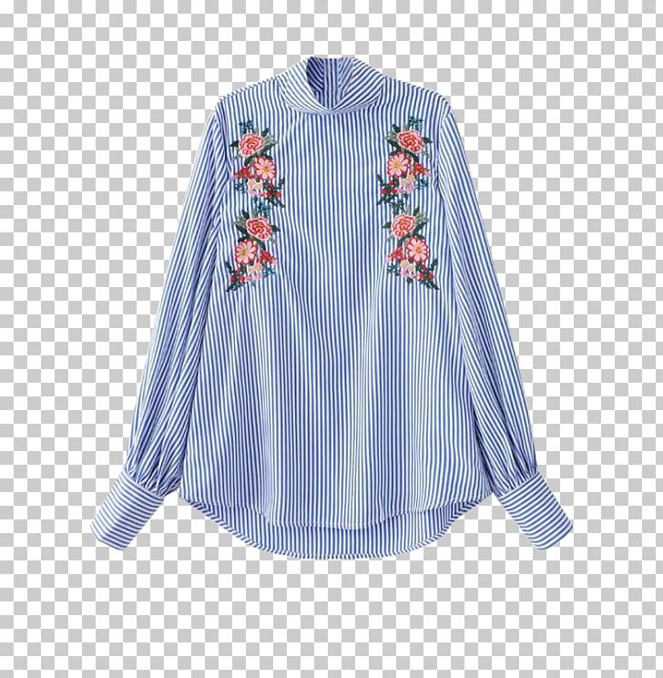Sleeve Blouse Shirt Top Collar, women\'s european border.