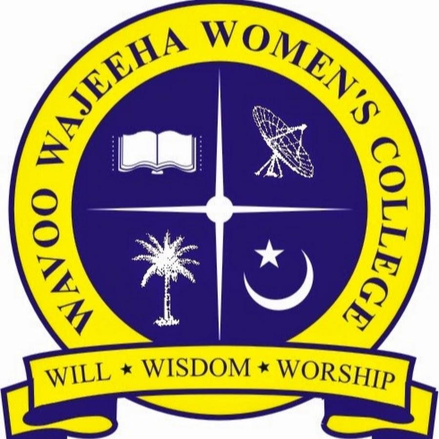 Wavoo Wajeeha Women's College.