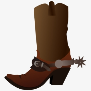 PNG Cowboy Boots Cliparts & Cartoons Free Download.