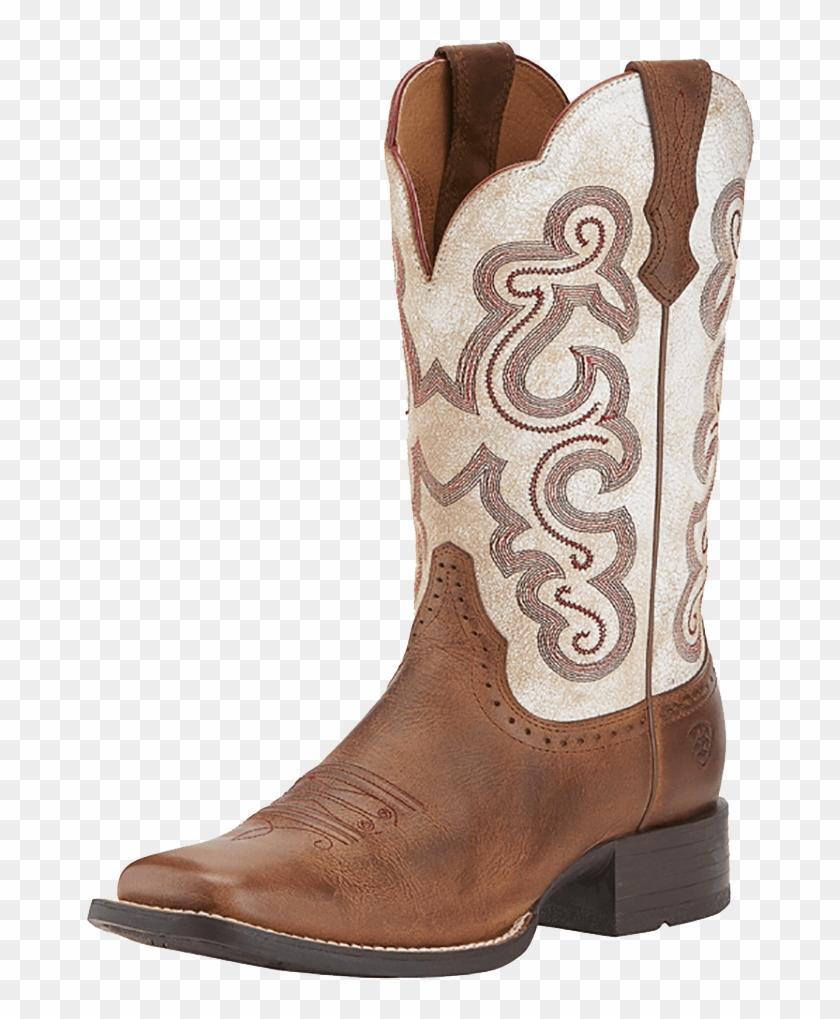 Cowboy Boots Png.