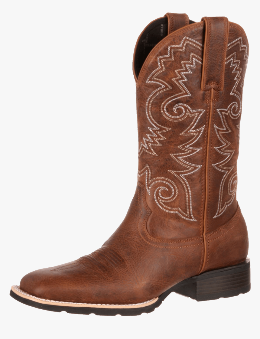 Transparent Cowboy Boots Png.