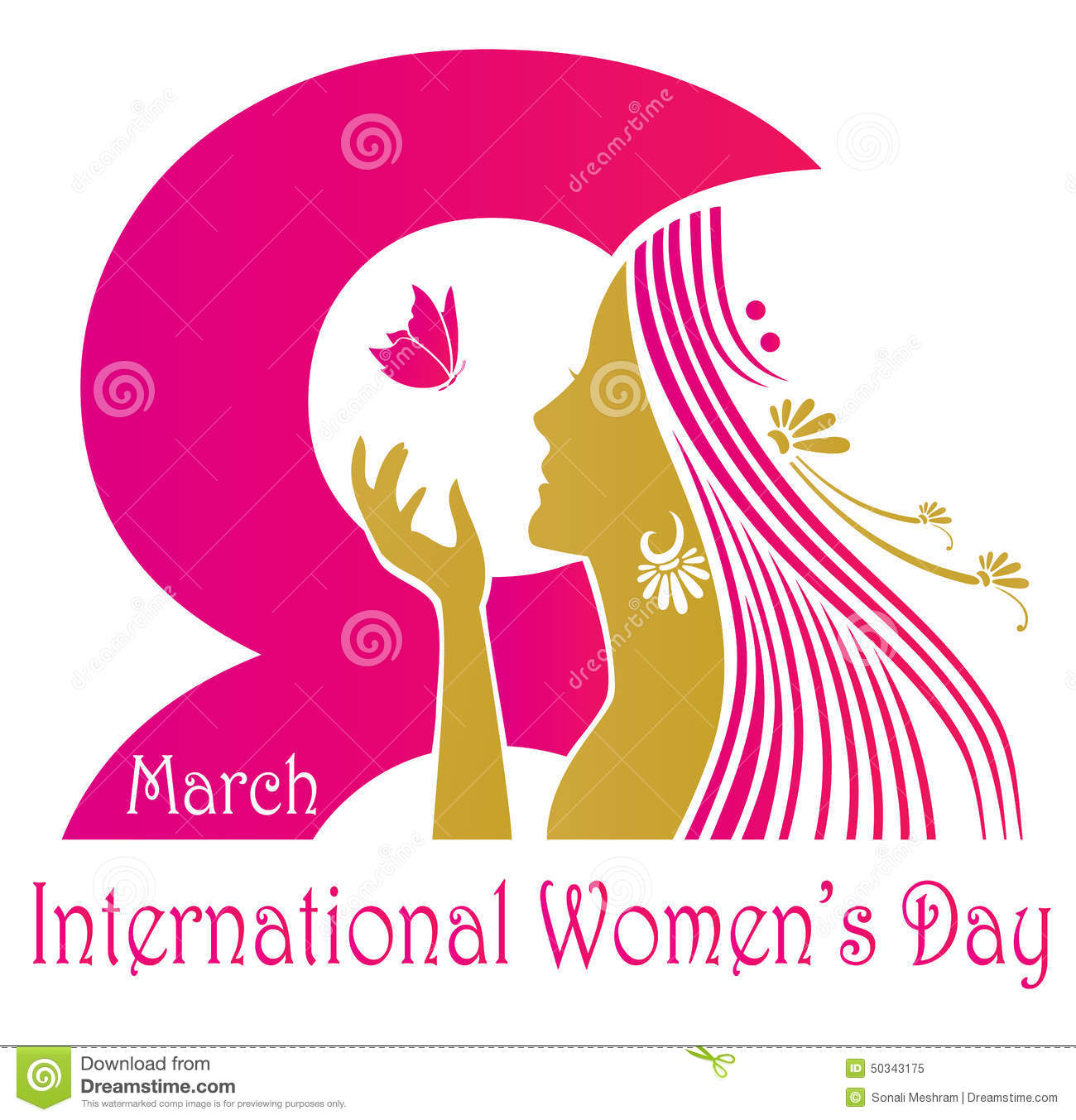 Womens Day Clipart & Womens Day Clip Art Images.