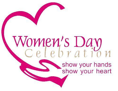 International Women's Day PNG Transparent Images.