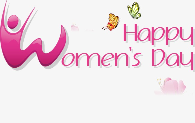 Happy Womens Day PNG Transparent Happy Womens Day.PNG Images..
