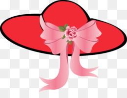 Derby Hat Clipart.