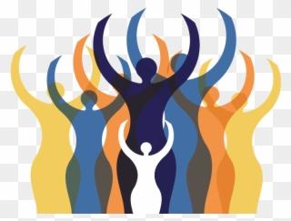 Free PNG Women Empowerment Clip Art Download.