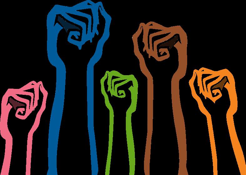Fist clipart empowerment, Picture #1109130 fist clipart.