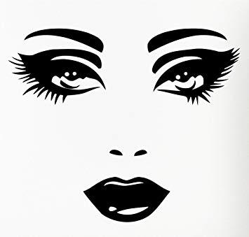 Amazon.com: Fashion Lips Eyes for Girls Women Wax Seal Stamp.
