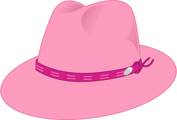 womens hat clipart clipground