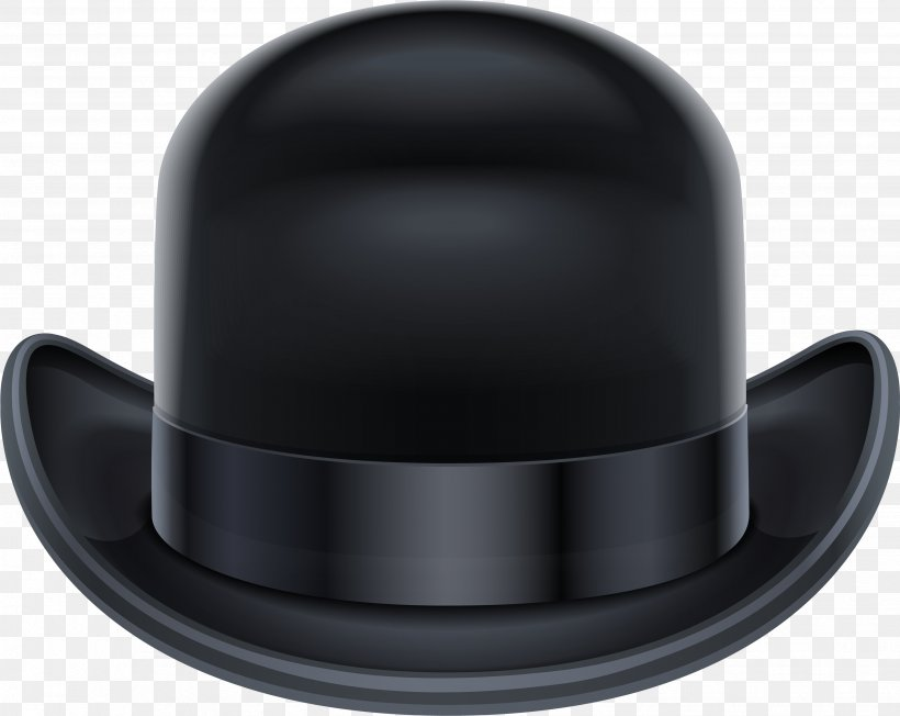 Bowler Hat Clip Art, PNG, 3504x2789px, Hat, Baseball Cap.