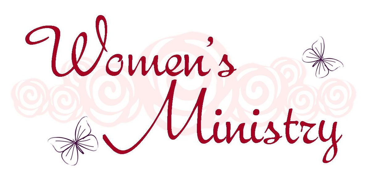 Cliparts Women's Ministry.
